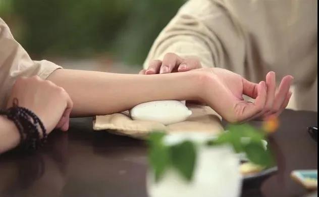 中医脉诊培训分享
